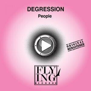 Degression 歌手頭像