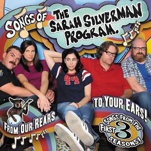 The Sarah Silverman Program Cast 歌手頭像