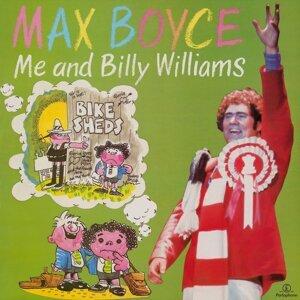 Max Boyce 歌手頭像