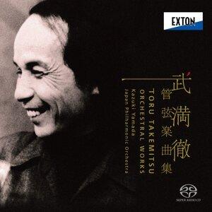 山田和樹/日本フィルハーモニー交響楽団 歌手頭像