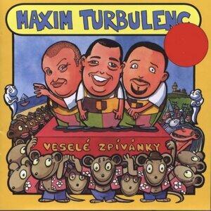Maxim Turbulenc 歌手頭像