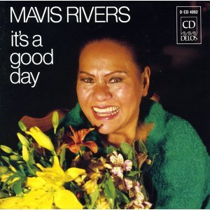 Mavis Rivers 歌手頭像