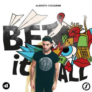 Alberto Ciccarini 歌手頭像
