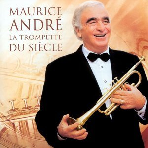 Maurice André/Various 歌手頭像