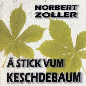 Norbert Zoller 歌手頭像