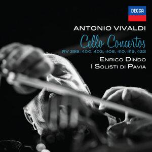 Enrico Dindo, I Solisti di Pavia 歌手頭像