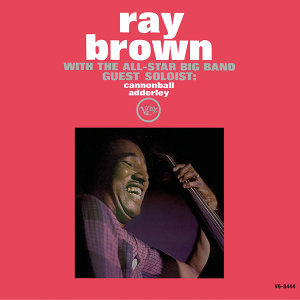 Ray Brown With The All-Star Big Band 歌手頭像