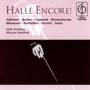 Maurice Handford/Hallé Orchestra
