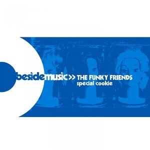 The Funky Friends 歌手頭像