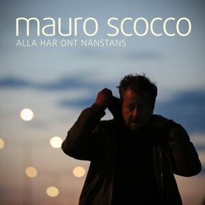 Mauro Scocco 歌手頭像
