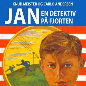 Knud Meister, Carlo Andersen 歌手頭像