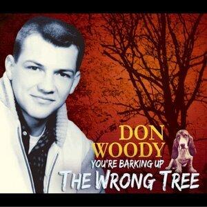 Don Woody 歌手頭像