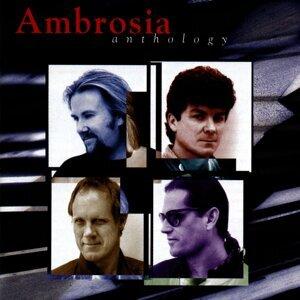 Ambrosia (神饌合唱團)