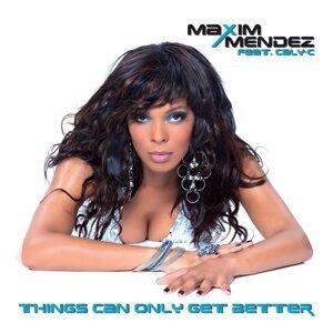 Maxim Mendez feat. Caly-C 歌手頭像
