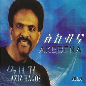 Aziz Hagos 歌手頭像