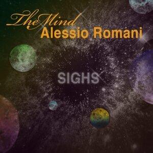 The Mind, Alessio Romani 歌手頭像