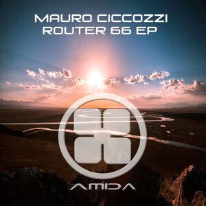 Mauro Ciccozzi 歌手頭像