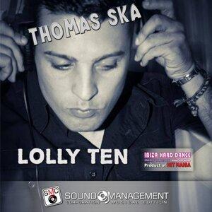 Thomas Ska 歌手頭像
