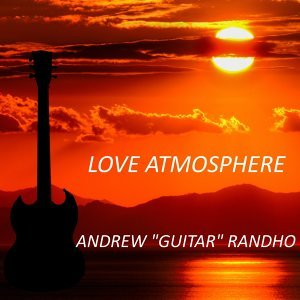 Andrew 'Guitar' Randho 歌手頭像
