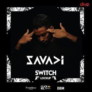 Switch (Lock Up) 歌手頭像