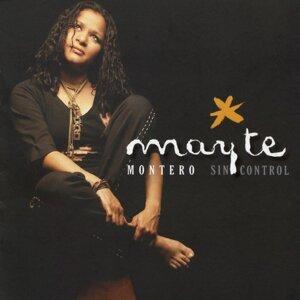 Mayte Montero 歌手頭像