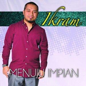 Ikram 歌手頭像