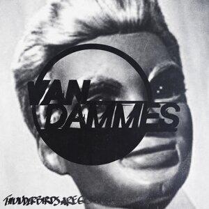 Van Dammes 歌手頭像