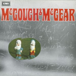 McGough & McGear 歌手頭像