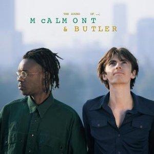 McAlmont & Butler 歌手頭像