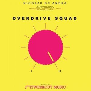 Nicolas De Andra 歌手頭像