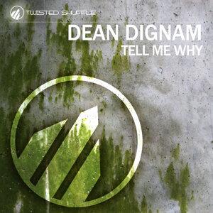 Dean Dignam 歌手頭像