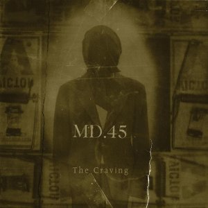 Md.45 歌手頭像