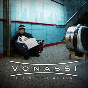 Vonassi 歌手頭像