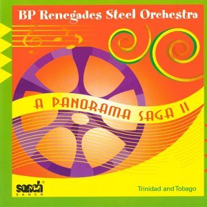 BP Renegades Steel Orchestra 歌手頭像