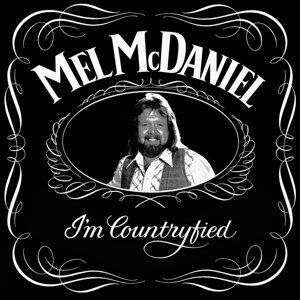 Mel McDaniel 歌手頭像