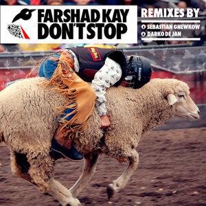 Farshad Kay 歌手頭像