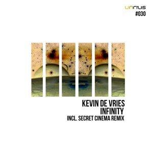 Kevin de Vries 歌手頭像