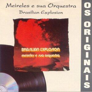Meirelles & Sua Orquestra 歌手頭像