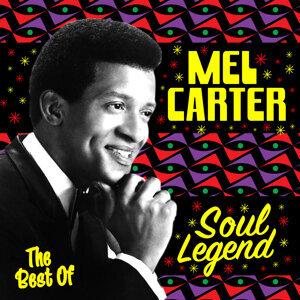 Mel Carter 歌手頭像