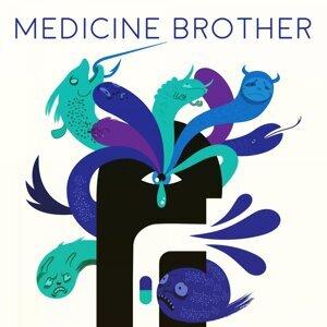 Medicine Brother 歌手頭像