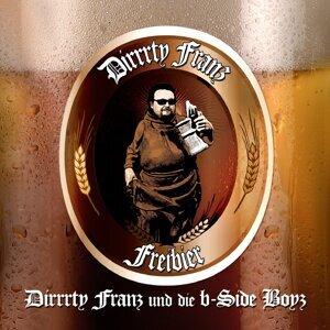 Dirrrty Franz 歌手頭像