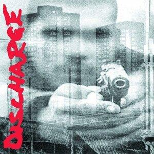 Discharge 歌手頭像