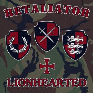 Retaliator 歌手頭像
