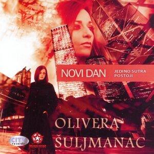 Olivera Suljmanac 歌手頭像
