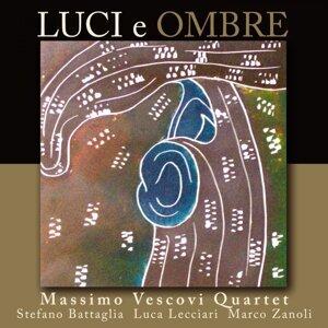 Massimo Vescovi Quartet 歌手頭像