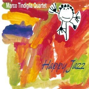 Marco Tindiglia Quartet 歌手頭像
