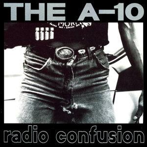 The A-10 歌手頭像