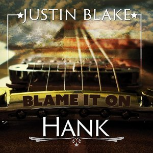 Justin Blake 歌手頭像