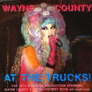 Wayne County 歌手頭像