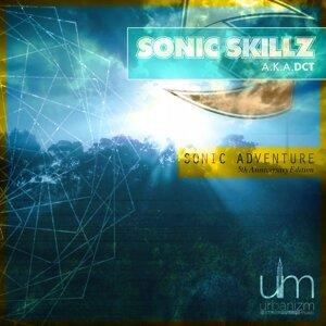 Sonic Skillz 歌手頭像